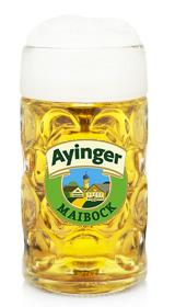 Ayinger Maibock best german bock maibock