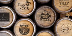 AmberSpot Thailand craft beer importer
