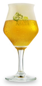 green killer, belgian IPA, India Pale Ale, vedette, duvel