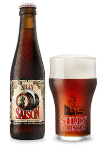 Silly Saison, authentic belgian, original saison
