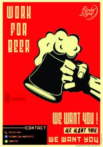 Amber spot Thailand craft beer, Schneider Weisse, Ayinger