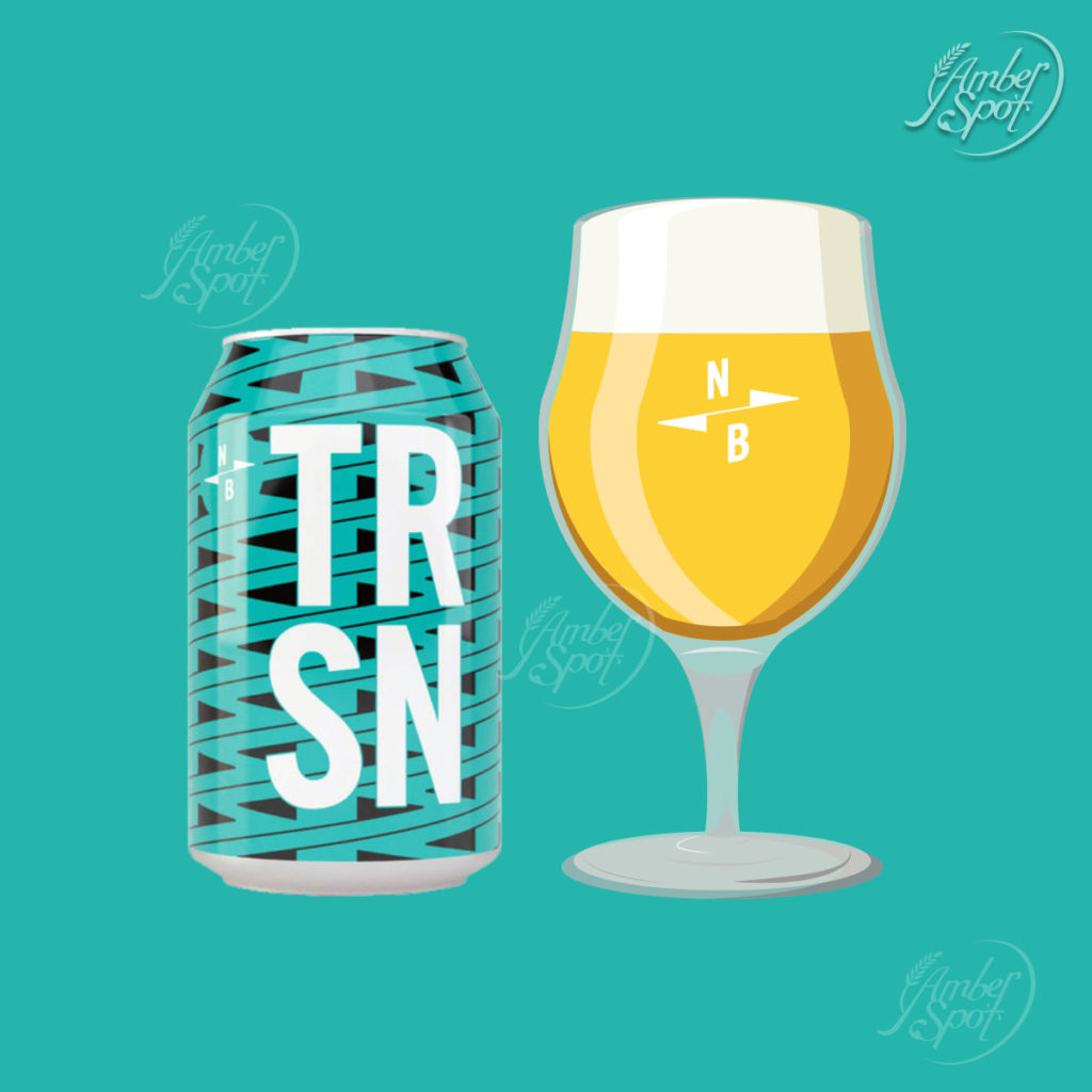 Transmission IPA, American Style 6.9%